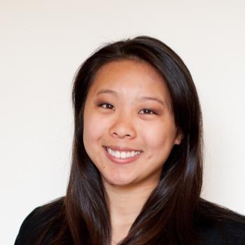 Stephanie Chow