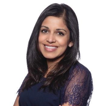 Meghna Patel