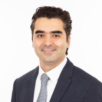 Amir Bahmani