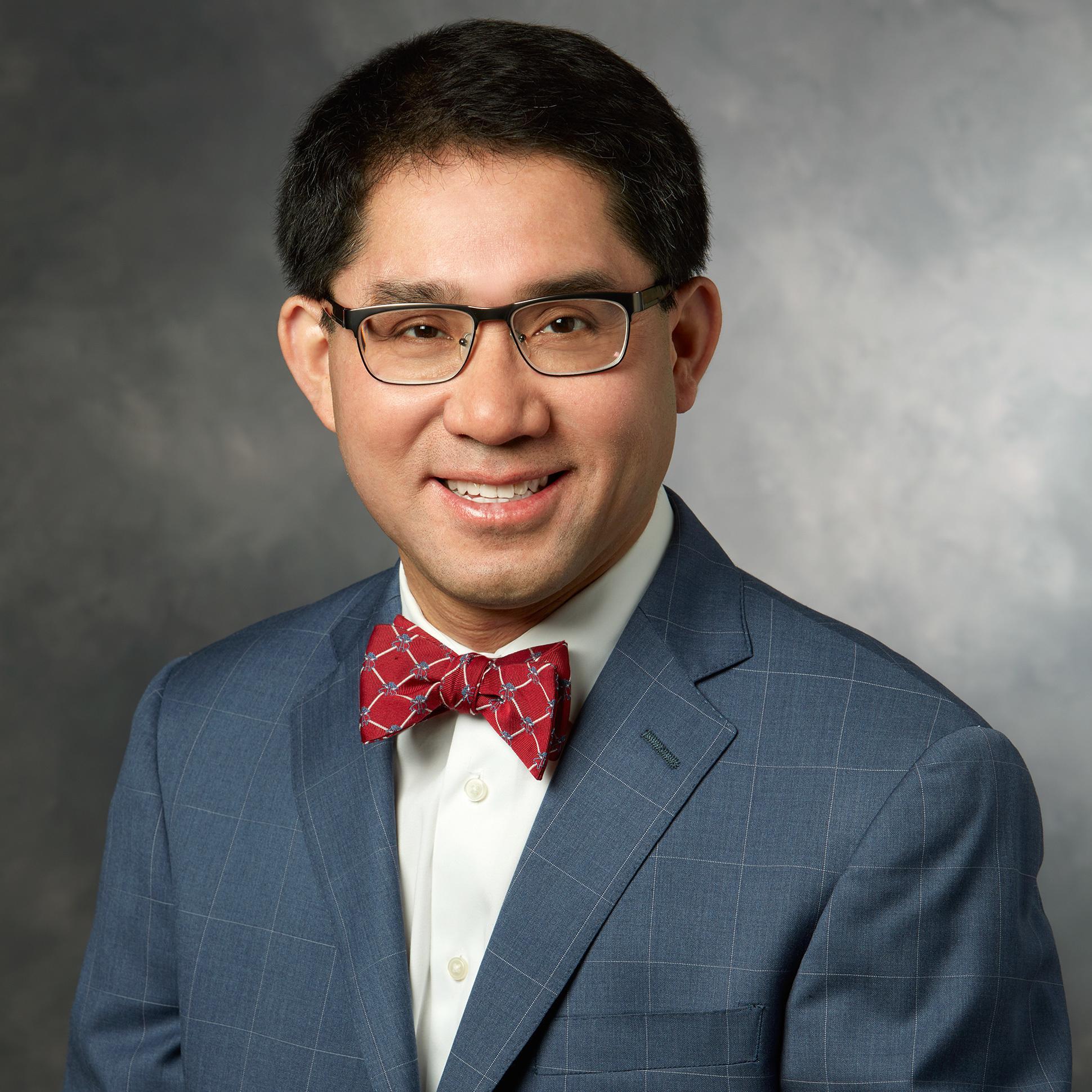 Quan Dong Nguyen, MD, MSc, FAAO