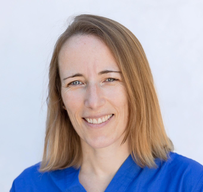 Gillian Abir