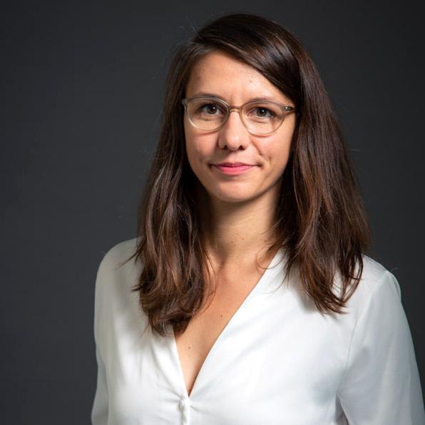 Jeannette Bohg