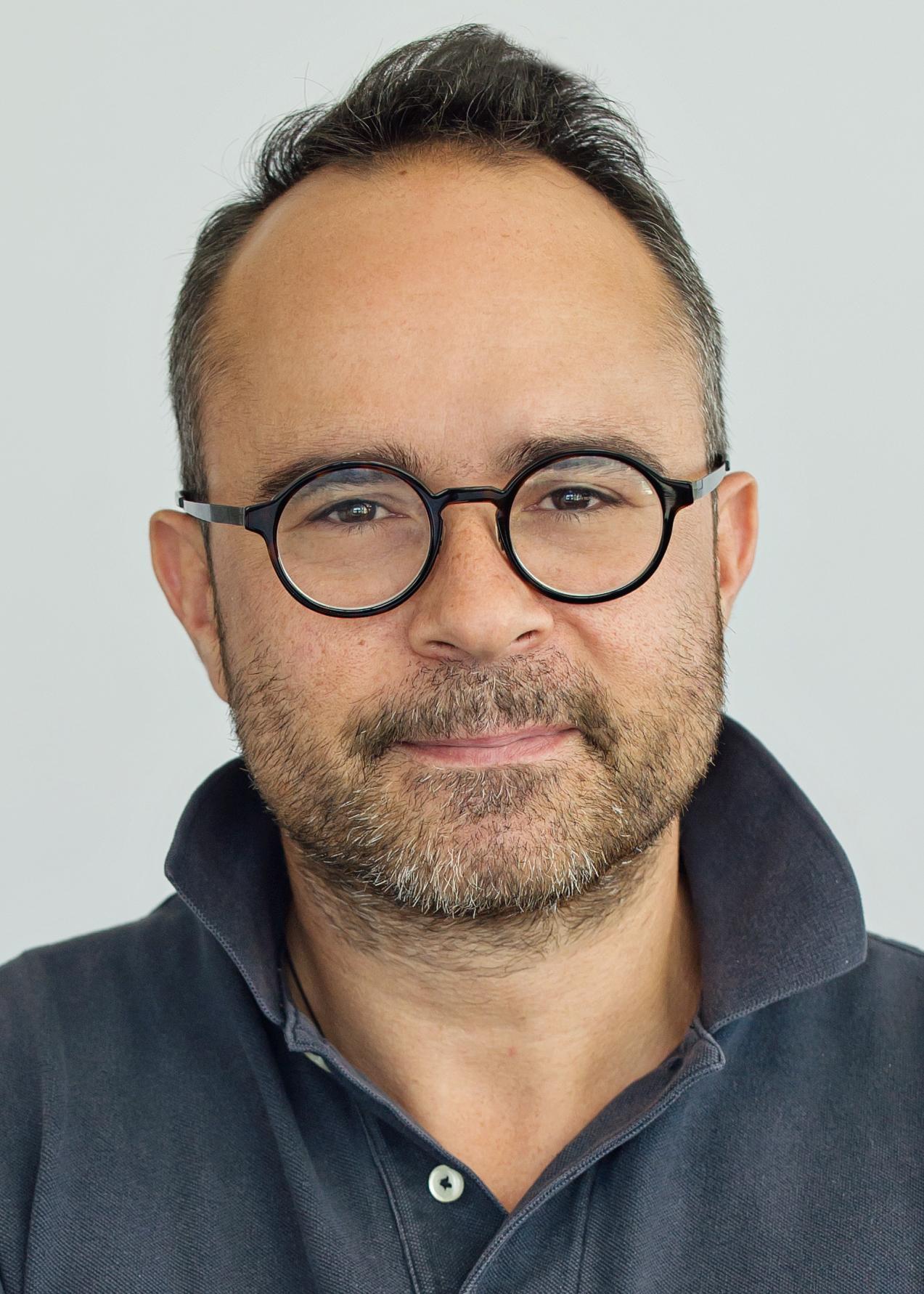 Georgios Skiniotis