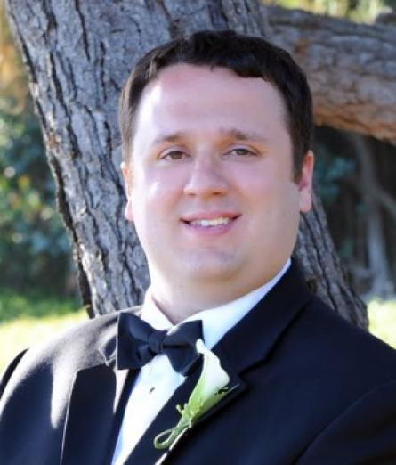 Blake K. Scanlon, Ph.D.