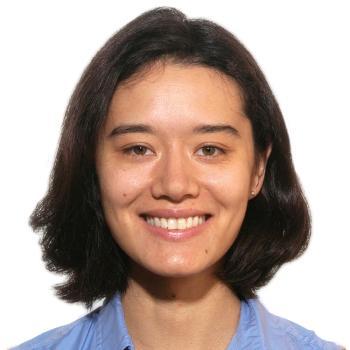 Amanda Jane Morris