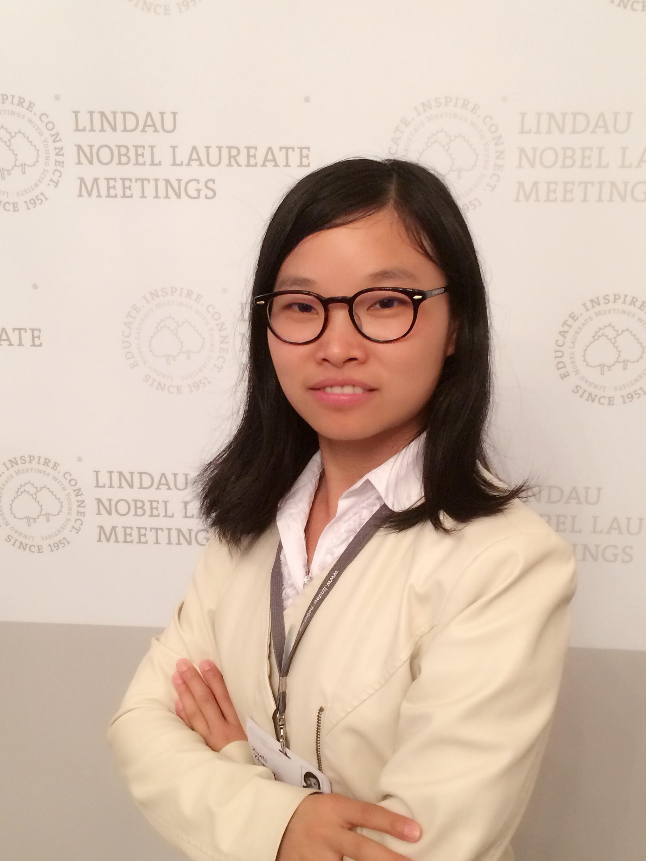 Xueli Zheng