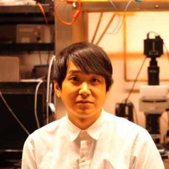 Yuki Miura