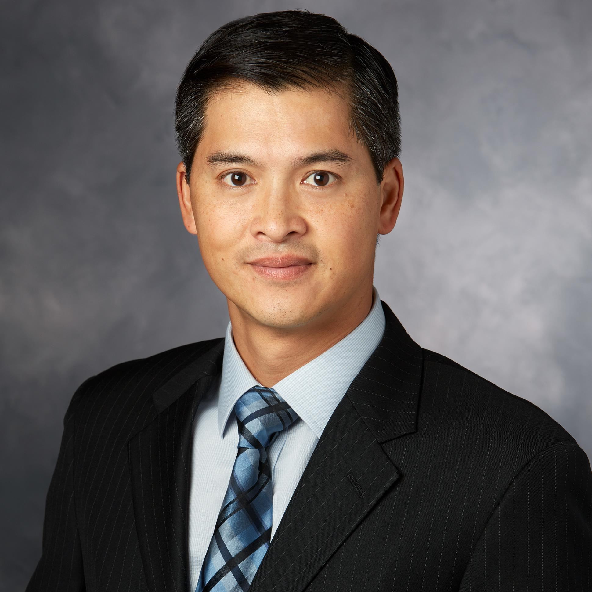 Albert Y. Wu, MD, PhD, FACS