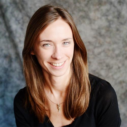 Catherine Gorle