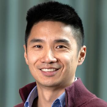 Jonathan Zhong Long