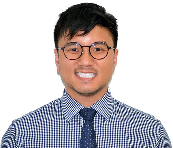 Vinh Dao, MD-PhD