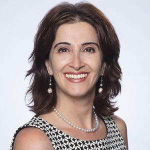 Lusine Aghajanova, MD, PhD