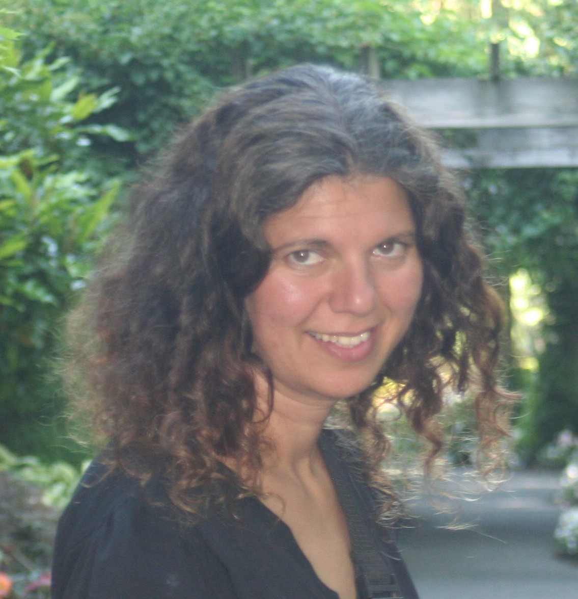 Ayelet Voskoboynik