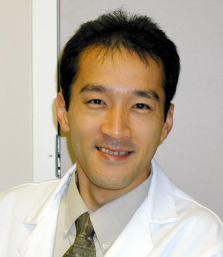 Yasuhiro Honda, MD