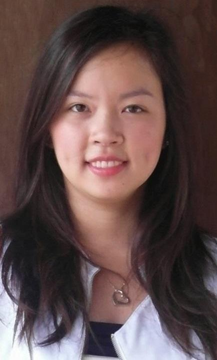 Sophia Ying Wang