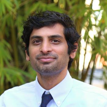 Vivek Charu