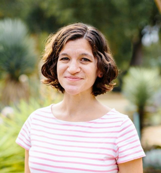 Erica Pasciullo Cahill MD