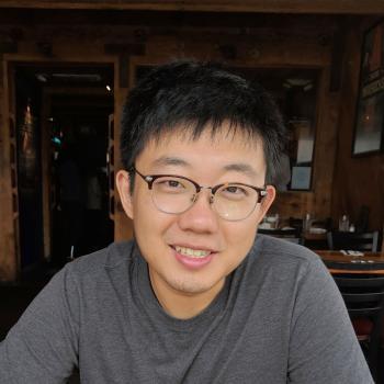 Qingyu Zhao