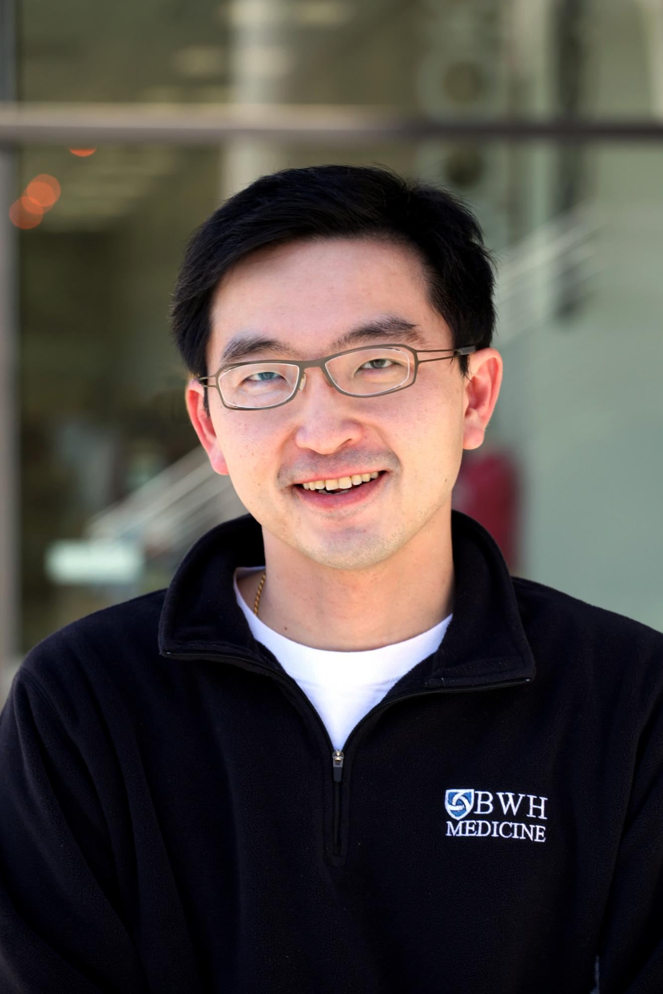 Kevin Wang, MD PhD