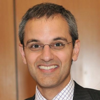 Pejman Ghanouni, MD, PhD