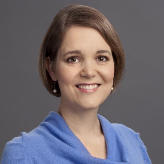 Julie Pantaleoni