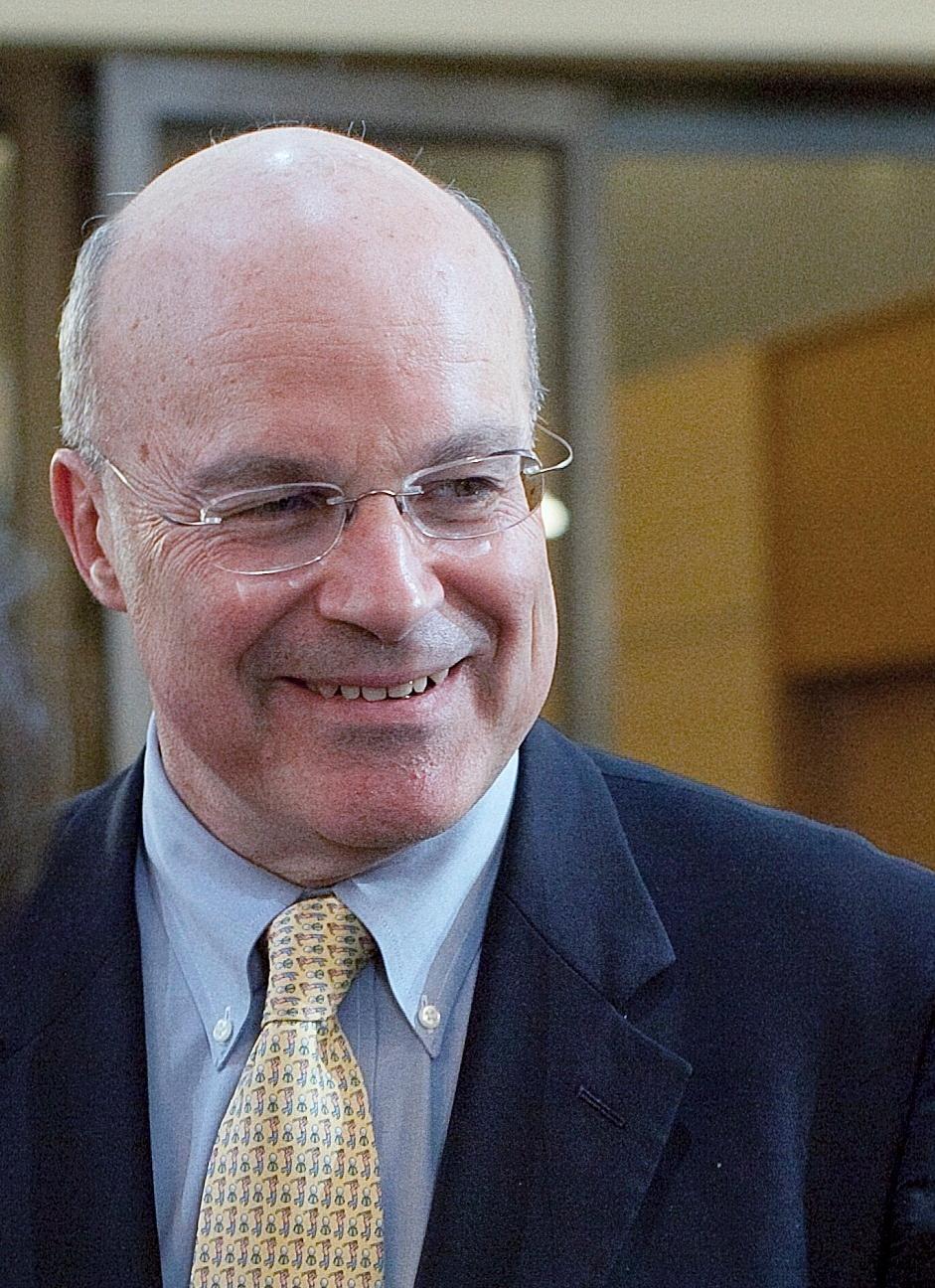 Douglas W. Blayney
