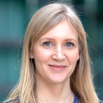 Katrin J Svensson