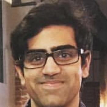 Sahil Tembulkar