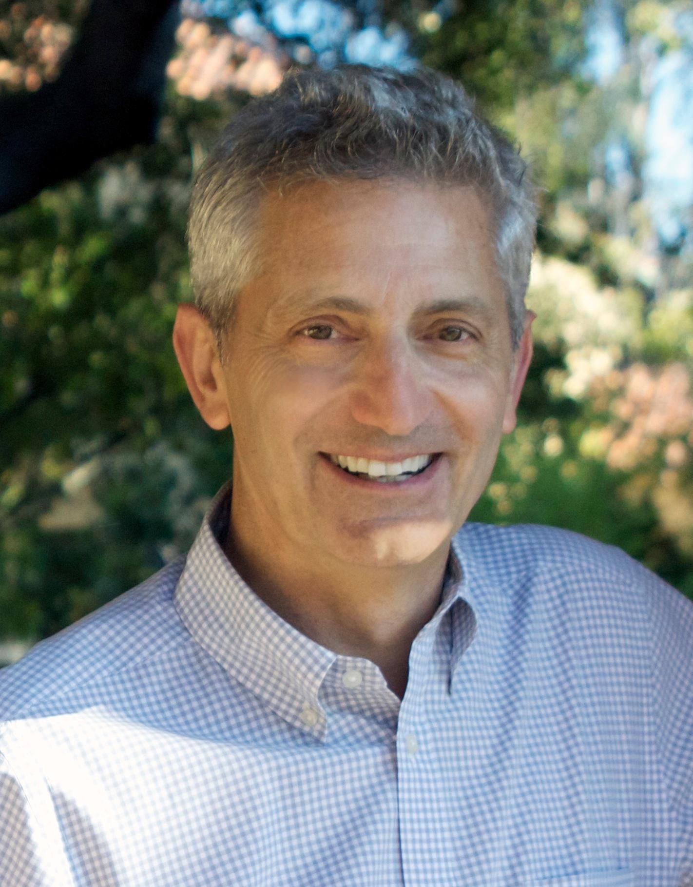 Stephen Boyd
