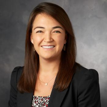 Kristen Steenerson