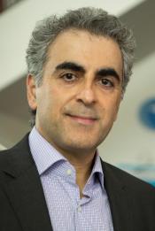 Ali Keshavarzi