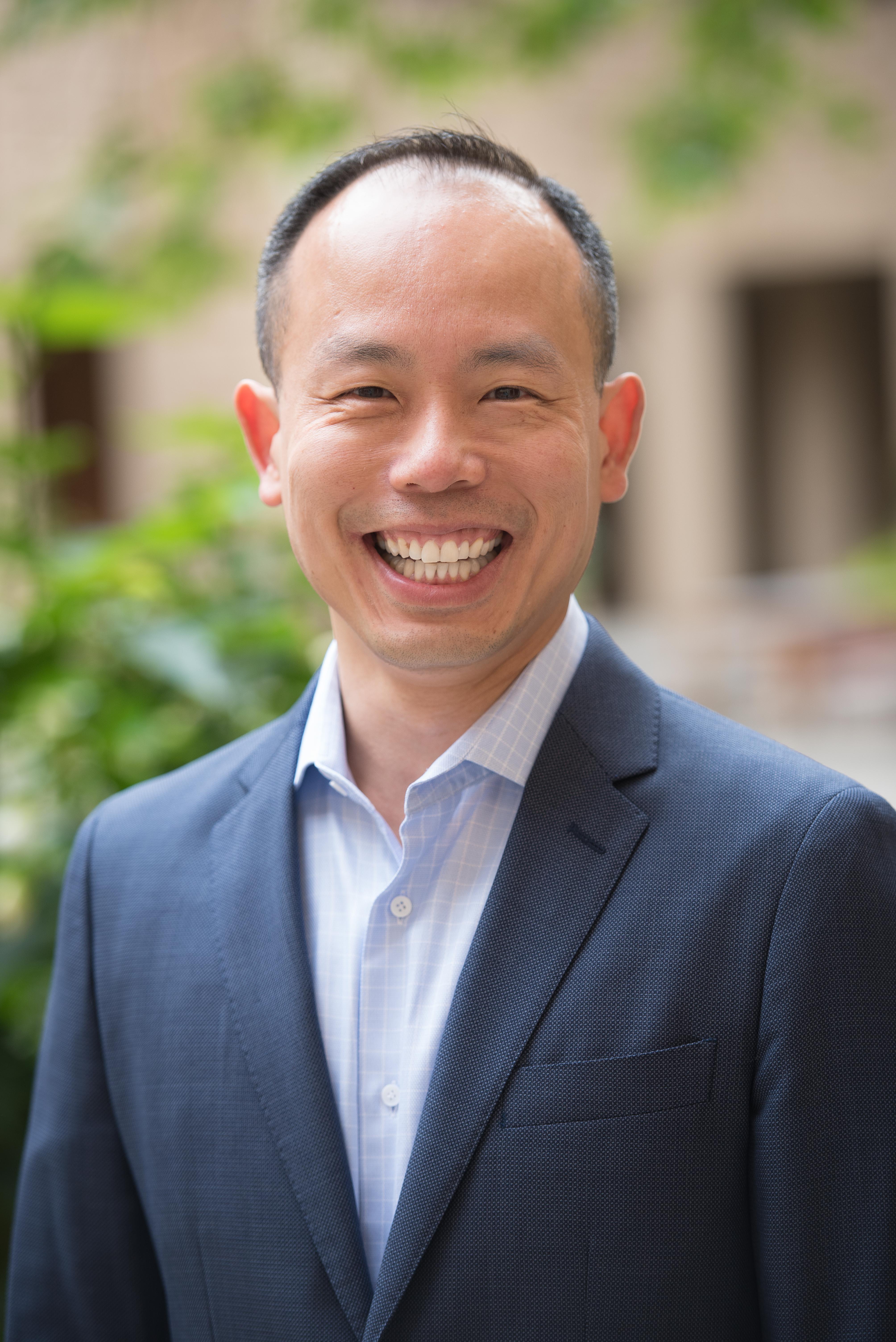 Bill Chiu