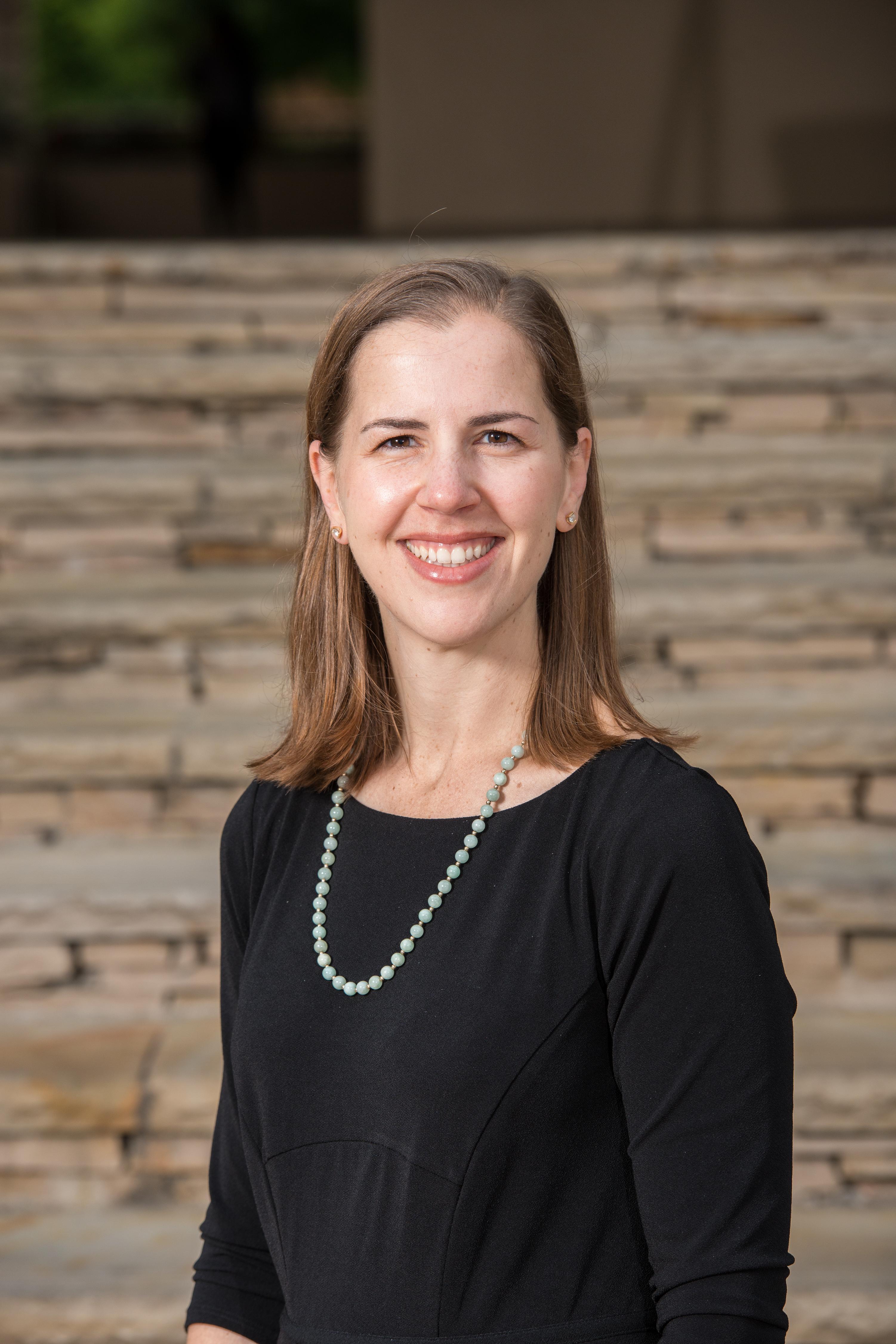 Caroline E. Rassbach