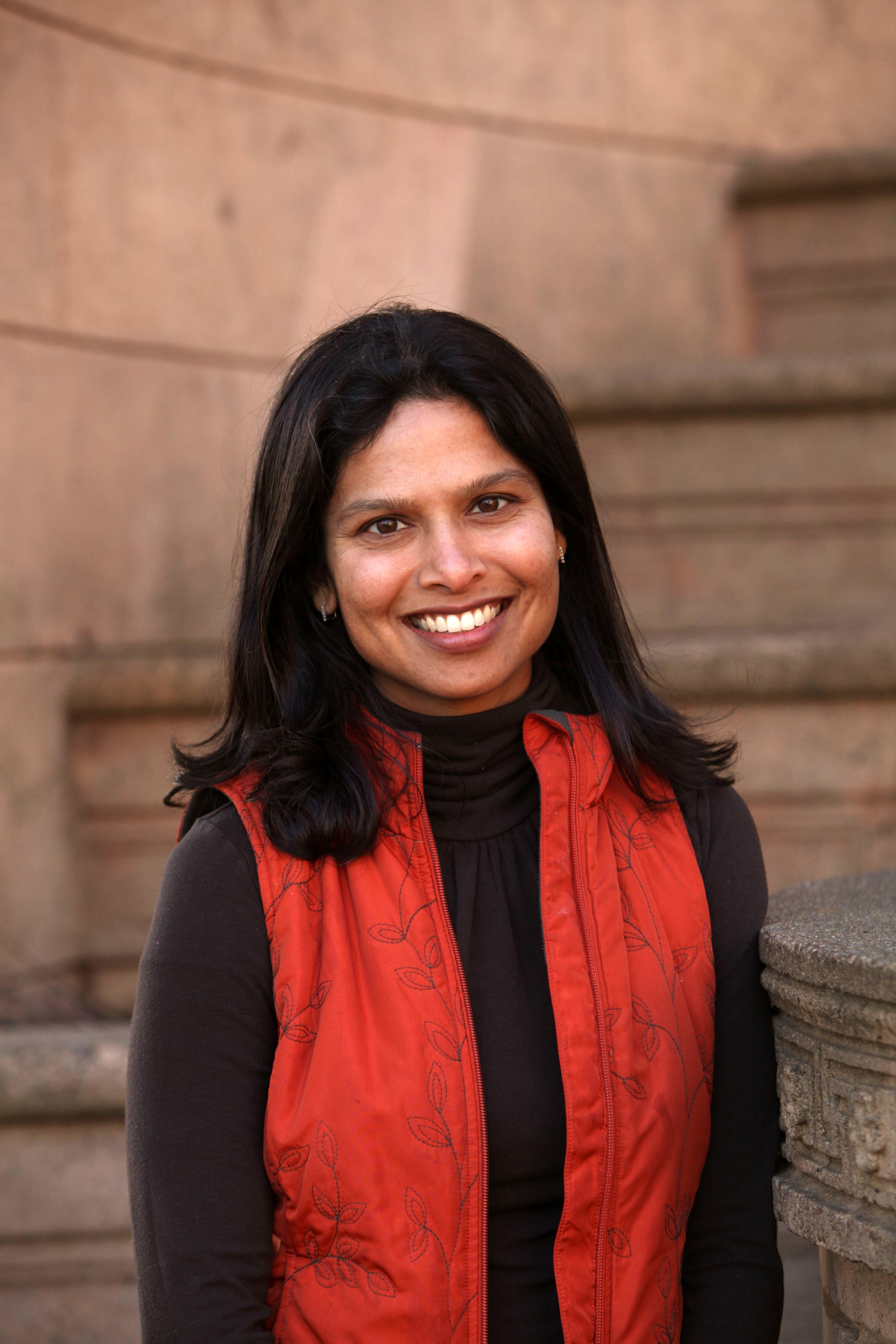 Kavitha Ramchandran