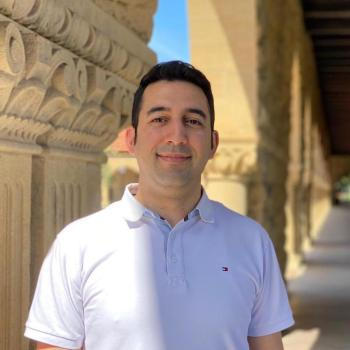 Mojtaba Jafaritadi
