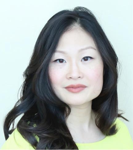 Jennifer Hah