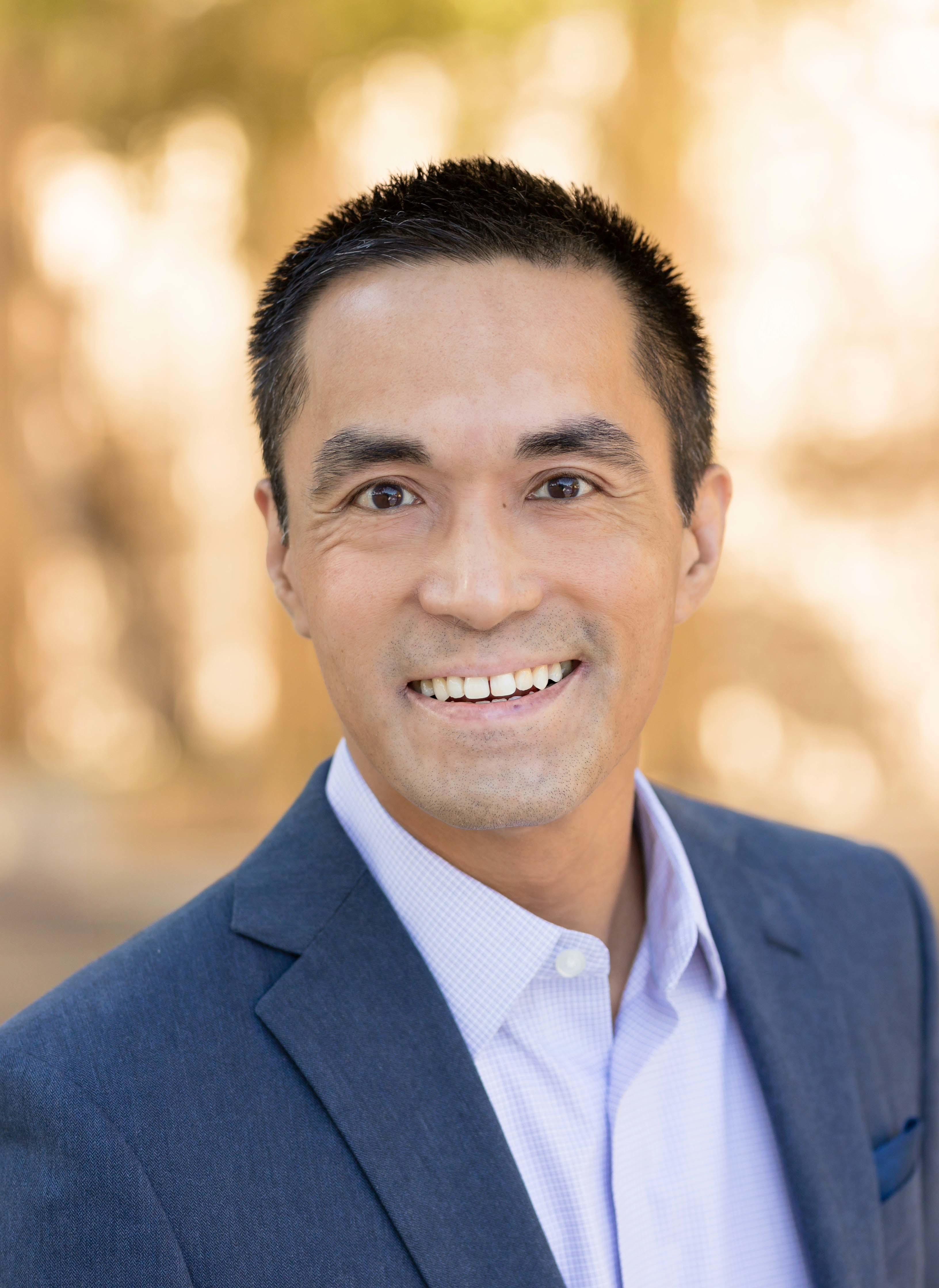 Edward R. Mariano, MD, MAS