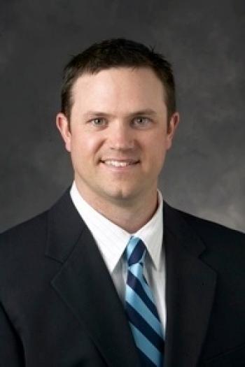 Zackary Vaughn, MD