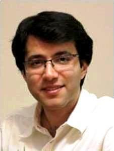 Hossein Vahid Alizadeh