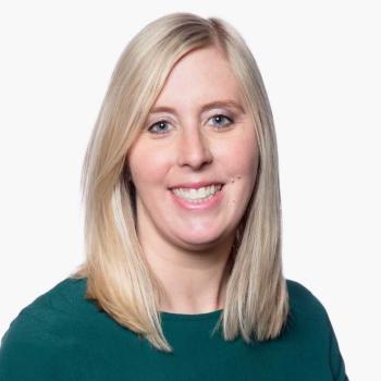 Lindsey Rasmussen