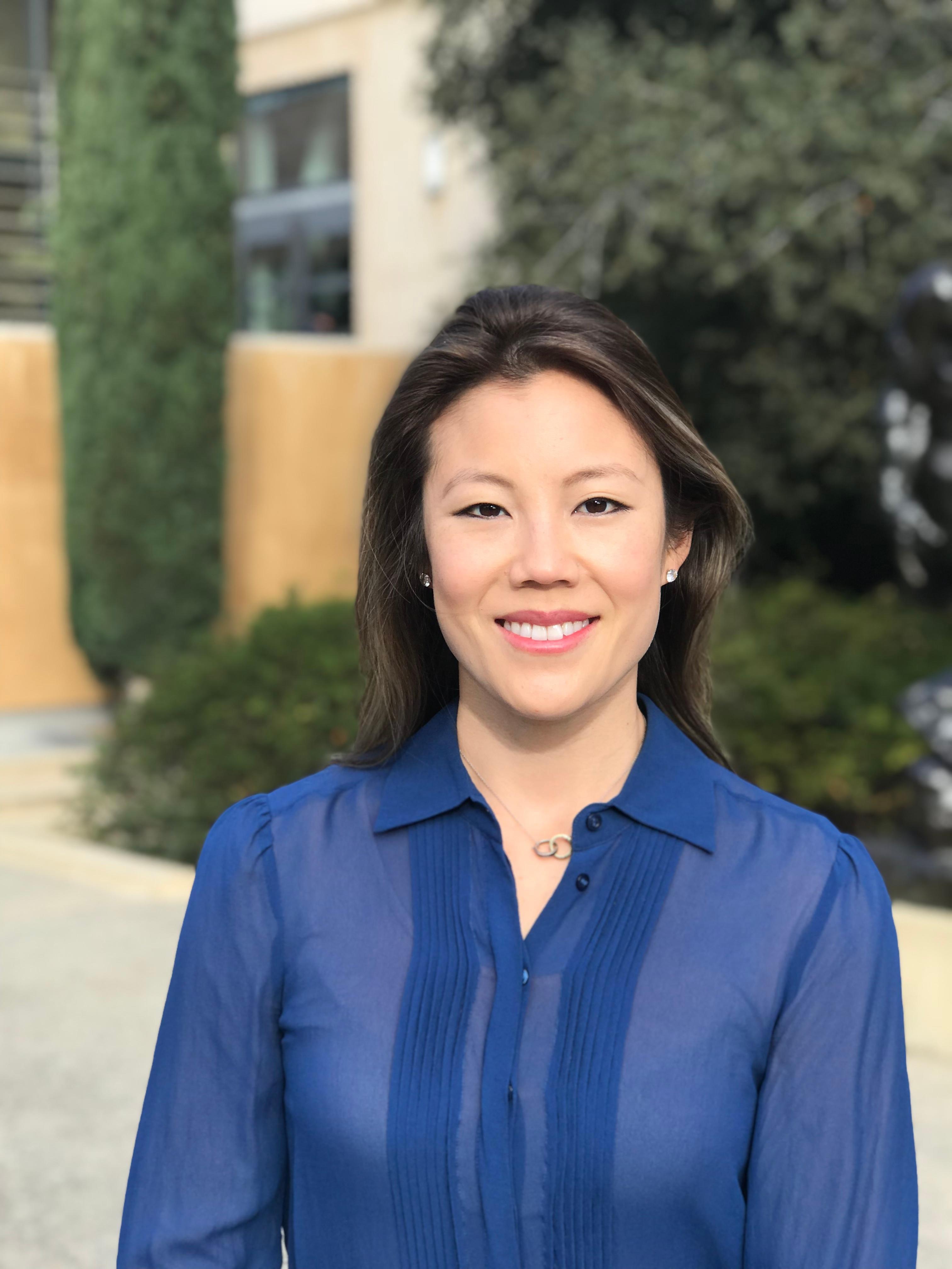 Natalie L. Chang