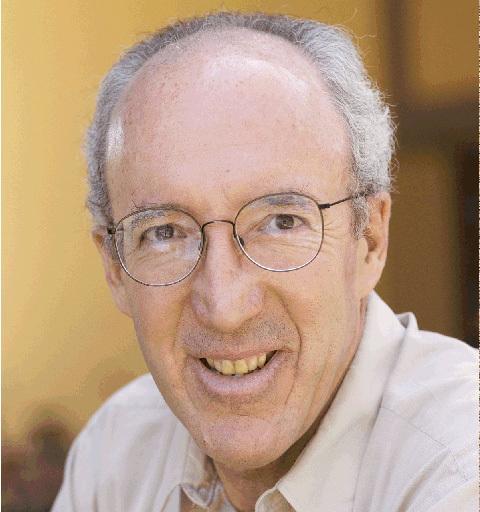 Raymond Levitt