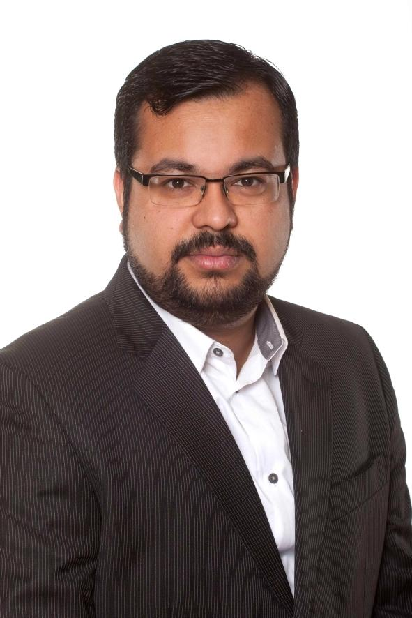 Joydeep Bhadury