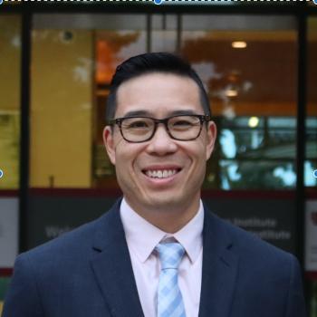 Loh-Shan Bryan Leung, MD