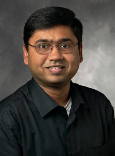 Nigam H. Shah, MBBS, PhD