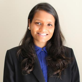 Mohana Roy