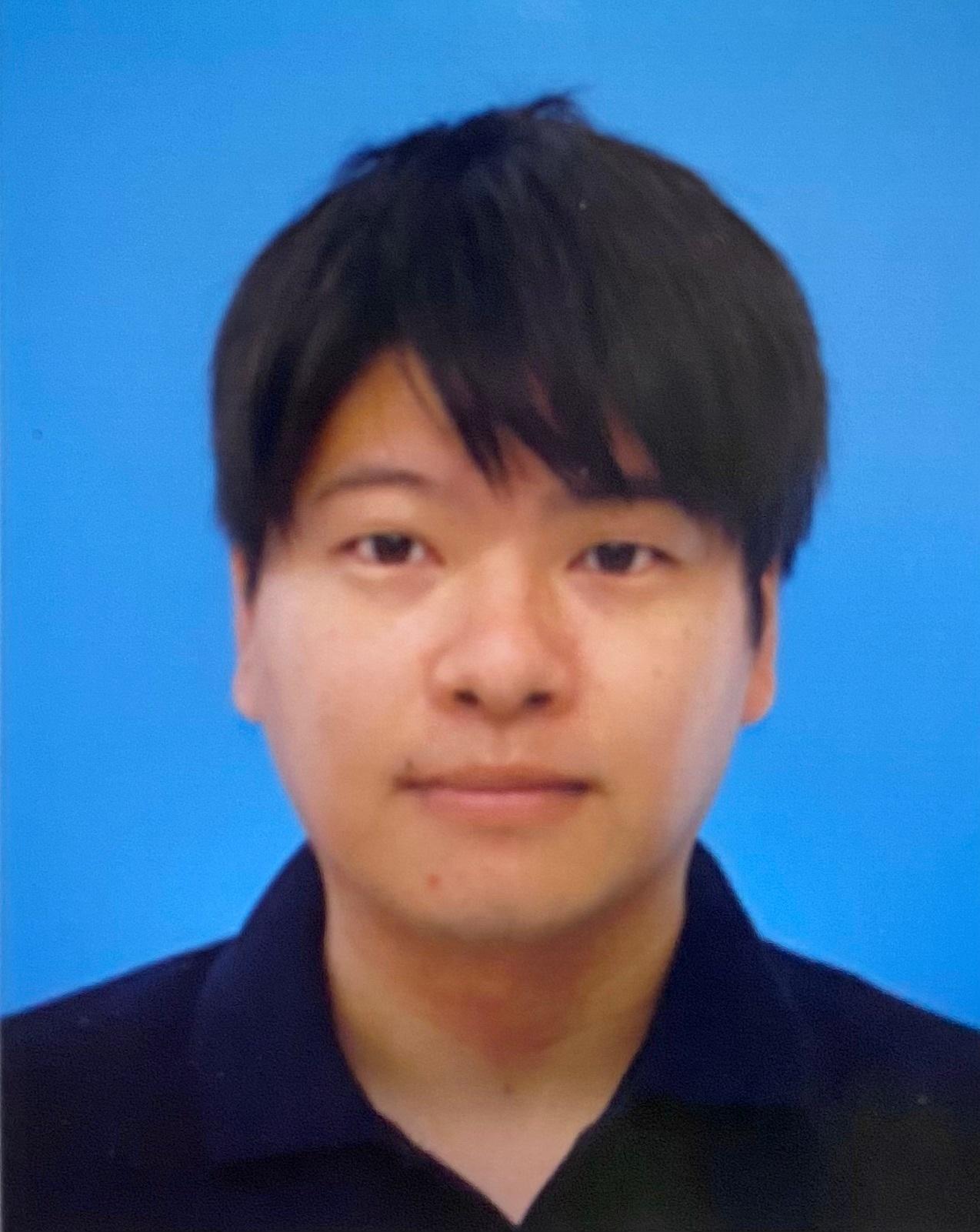 Yusuke Iguchi