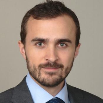 Jason Hesham Melehani