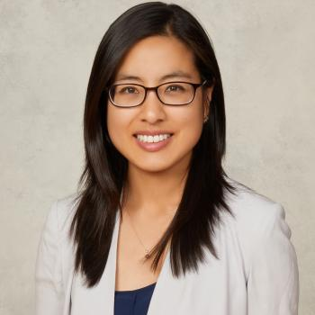 Kathie S Lin