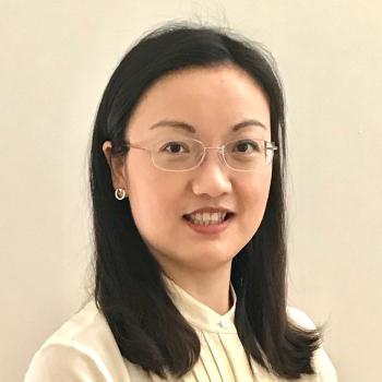 Huiqiong Deng, MD, PhD